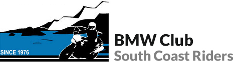 South Coast BMW Riders Club